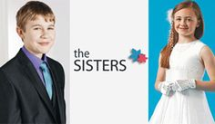 Win a €100 Voucher for a Communion Outfit - http://www.competitions.ie/competition/win-a-e100-voucher-for-a-communion-outfit/