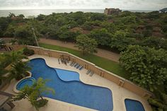 This 5000sf Penthouse is located in one of the most prestigious areas in the Country, Playa Langosta, a safe and exclusive area known for it's white sand beach and high end homes. Perfectly located just 5 minutes from the center of Tamarindo which provides all the restaurants and activities you need.   Visit www.penthouselangosta.com For More Details