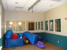 Special Needs Ministry Sensory Room | The Inclusive Church