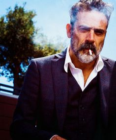 Jeffrey Dean Morgan--I'd hit that a couple of times...!!!