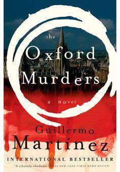 Best Cliffhanger Endings - The Oxford Murders