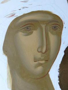 Byzantine Icons, Byzantine Art, Religious Icons, Religious Art, Greek Icons, Russian Icons, Art Icon, Orthodox Icons, Art Drawings