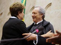Às escondidas, em Portugal, Dilma e Lewandowski discutem Operação Lava Jato e impeachment   Lava Jato