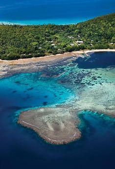 iles tonga paysage