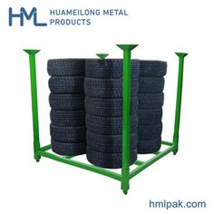 [Tire Rack]Heavy Duty Warehouse Storage Steel Tire Rack System for Sale, Port: Dalian, China, Production Capacity:10000 Sets Per Month, D/P, Usage:Tool Rack, Tools, Industrial, Warehouse Rack,Material: Steel,Structure: Rack,Type: Pallet Racking,Mobility: Adjustable,Height: 0-5m,, Tire Rack, Tire Rack System, Tire Storage Rack,