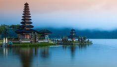 Bali, une île pleine d'expériences