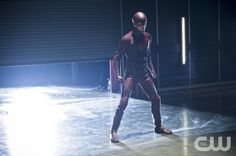 """The Flash -- """"Power Outage"""""""