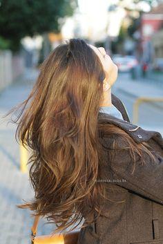 VIVENDO SEM SHAMPOO – cuidados naturais para o cabelo | Low Poo e No Poo | Blog Flor de Sal
