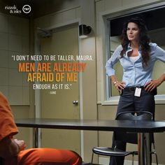 Rizzoli and Isles (@RizzoliIslesTNT) | Twitter