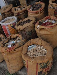 KOCHI ( Índia ) Spices