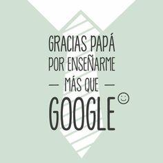 sticker con frases para papa - Buscar con Google
