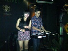 Live Perform at @B-One w/TM