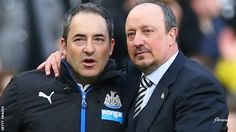Newcastle, Norwich, and Sunderland; Clubs respond to the end of the demotion battle | FBR news