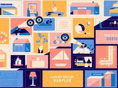 2019 的78 张设计| 动效图板中的最佳图片主题