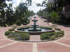 James Brown Blvd, Augusta GA