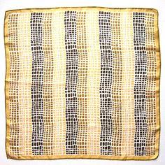 Vintage #VeraNeumann scarf