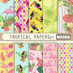 Hoi! Ik heb een geweldige listing op Etsy gevonden: https://www.etsy.com/nl/listing/267612736/flamingo-papers-tropische-digitale
