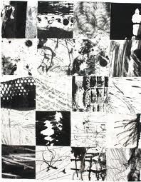 Robert Turner online portfollio: Black and white mark making The artist's mark-making is very expressive and experimental Sketchbook Inspiration, Art Sketchbook, Art And Illustration, Drawing Sketches, Art Drawings, Drawing Ideas, Drawing Art, Guache, A Level Art