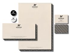 Houdini #envelope #businesscard #letterhead #pattern