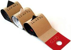 Tie packaging