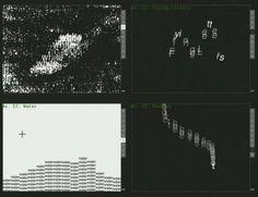 John Maeda, Flying Letters on ArtStack #john-maeda #art