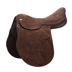 Pampeano Premium Polo Saddle - Suede The Pampeano Premium Polo Saddle - Suede…