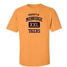 Mobridge High School - Mobridge, SD | Men's T-Shirts Start at $21.97