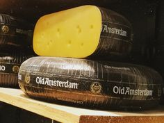 Amsterdam Old Cheese