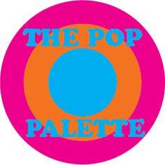 The Pop Pallette
