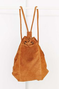 Ecote Drawstring Hobo Backpack - Urban Outfitters