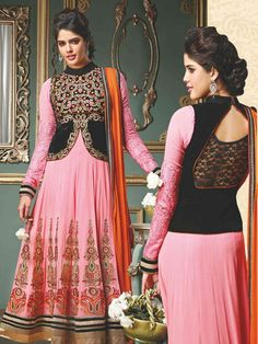 A everyday salwar kameez to function wear salwar kameez is widely available .Grab the newest collection from Kalazone Silk Mill .