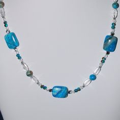 Turquoise from Jewellery by Cloé for $70 on Square Market