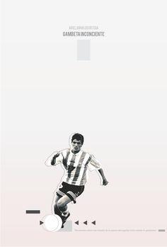 Soccer stars 2 on Behance
