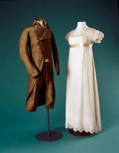Elizabeth and Mr. Darcy :) (1800-1815)