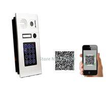 Wireless IP Doorbell Intercom System  http://confer.com.au/products/wireless-ip-doorbell-intercom-system/