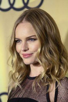 Kate Bosworth dark blonde