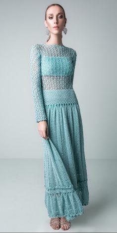 Designer crochet....