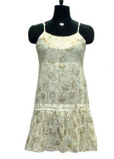 adorable printed casual wear western dress tunic top #YashKurties #Western #Casual
