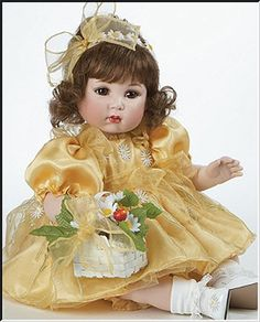 Marie Osmond Doll Mikayla