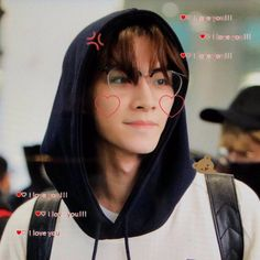 #wayv #weishenv #xiaojun #messy Bad Translations, Kim Hongjoong, Cute Icons, Winwin, Kpop Boy, Mark Lee, Handsome Boys, Taeyong, K Idols