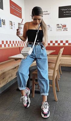 Style Outfits, Body Suit Outfits, Sporty Outfits, Mom Outfits, Cute Casual Outfits, Jean Outfits, Summer Outfits, Fashion Outfits, Jeans Casual