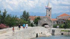 Der schönste Ort Nin in Kroatien Weitere interessante Informationen über Kroatien und nicht nur auf http://www.e-kroatien.de/norddalmatien/nin