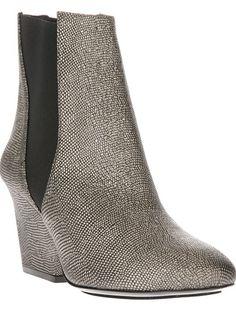 CHARLINE DE LUCA 'Mitza' Boots
