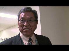 Russell Begaye Praises Bernie's Stances on Native Published on Mar 19, 2016 Russell Begaye, the president of Navajo Nation, praises Bernie Sanders' stances on Native American issues. American Issues - YouTube