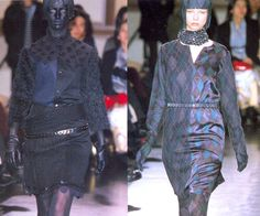 """ Under Cover Fall/Winter 2000 """