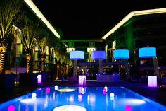 Sunset Beach - Scottsdale