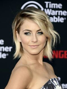 Wow ! Julianne Hough Hair