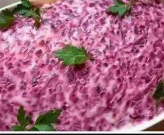 Rezept Schuba (Hering im Mantel) von UliAck - Rezept der Kategorie Vorspeisen/Salate
