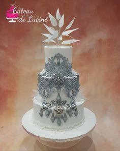 Home & Garden Considerate Calla Lily Wedding Cake Image Edible Cake Topper Design Outstanding Features