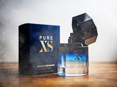 Best Fragrance For Men, Best Fragrances, Paco Rabanne Men, Coco Chanel, Cologne, Perfume Bottles, Mens Fashion, Pure Products, Fashion Styles